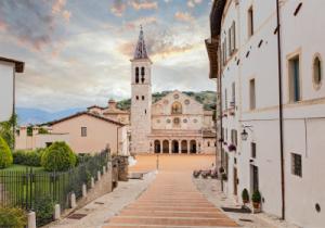 umbria Italy festival